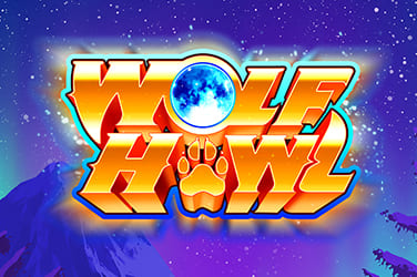 Play Wolf Howl Slots on HippoZino