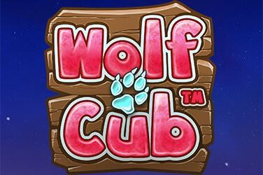 Play Wolf Cub™  Slots on HippoZino