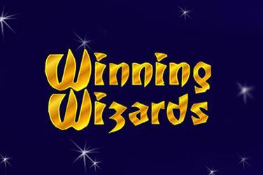 Play Winning Wizards Slots on HippoZino