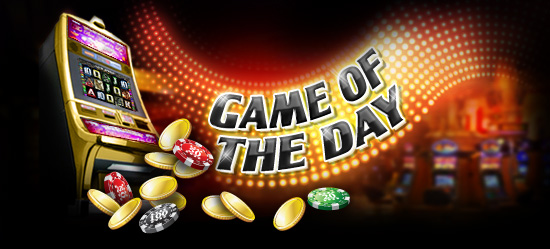 Claim Your Freespins Game of the Day Promotion at Hippozino
