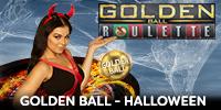Golden Ball Tournament – Halloween