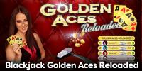 Blackjack Golden Aces Reloaded
