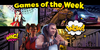 Games of the Week