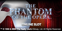 THE PHANTOM OF THE OPERA™ - €30,000 WORTH OF PRIZES