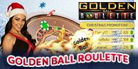 EXTREME GOLDEN BALL CHRISTMAS ROULETTE TOURNAMENT