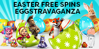 FREE SPINS EASTER EGGS