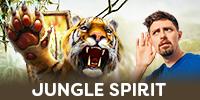 JUNGLE SPIRIT: CALL OF THE WILD™ – VINN EN DEL AV 10 000 € I KONTANTER