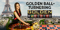 Golden Ball-turnering