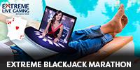 EXTREME BLACKJACK MARATHON