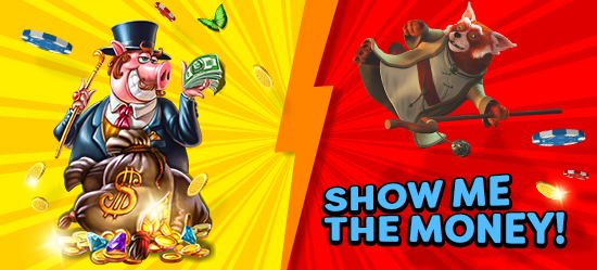 Game of the Day! Free spins every Wednesday!