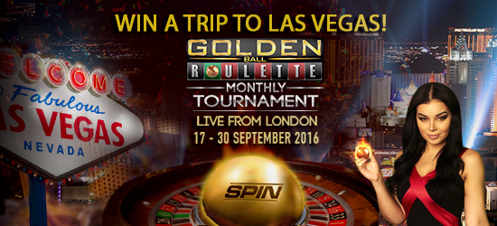Claim Your Freespins Golden Ball Tournament Promotion at Hippozino